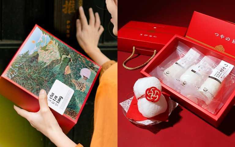 過年伴手禮誰說只能選吃的?現在更流行這種實用沐浴清潔禮盒,保證收到的人大滿意!