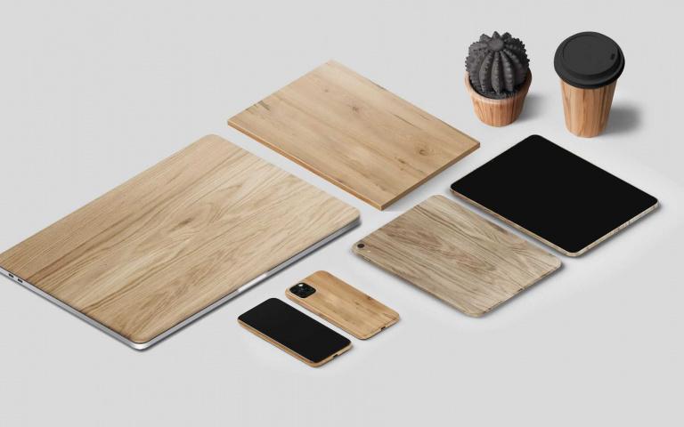 木紋打造 時尚滿點 Wuuden 打造各式木造產品!