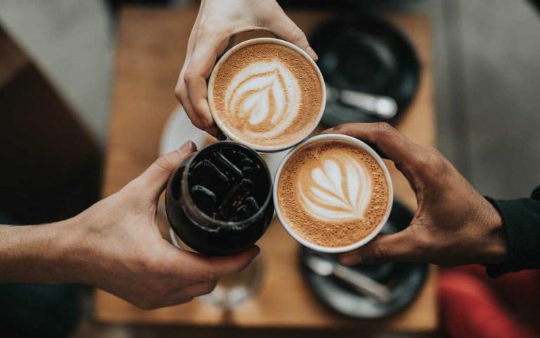 最有效率的人都喝美式?從喜愛的咖啡口味看個性