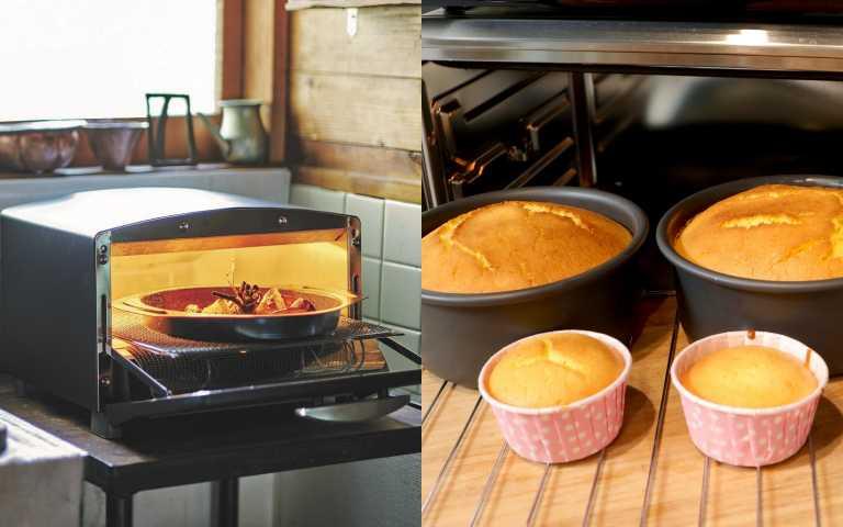 小烤箱即享 日系極品吐司