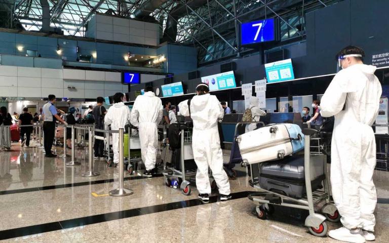 赴美機票爆漲3倍!美國熱門直飛航點、票價總整理