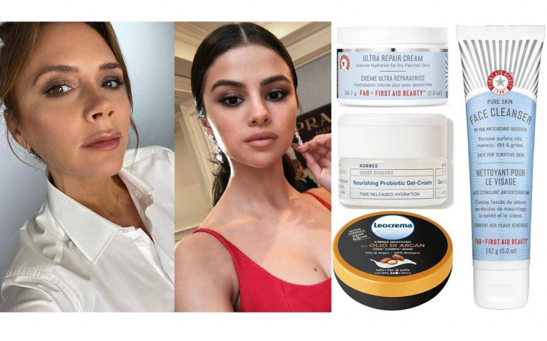 貝嫂愛用的KORRES、美國樂壇小天后賽琳娜最喜歡的First Aid Beauty…這些海外超熱賣的美妝品牌,今天夏天台灣都能買到了!