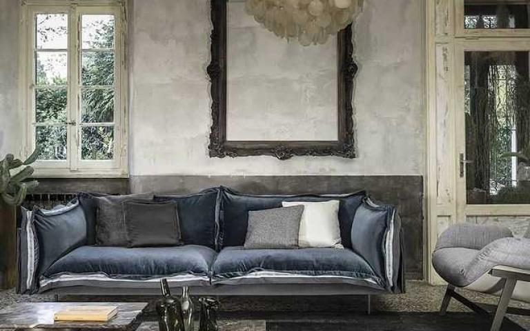 家具界的藝術品!頂級兼具時尚感的Arketipo 從佛羅倫斯閃耀全世界