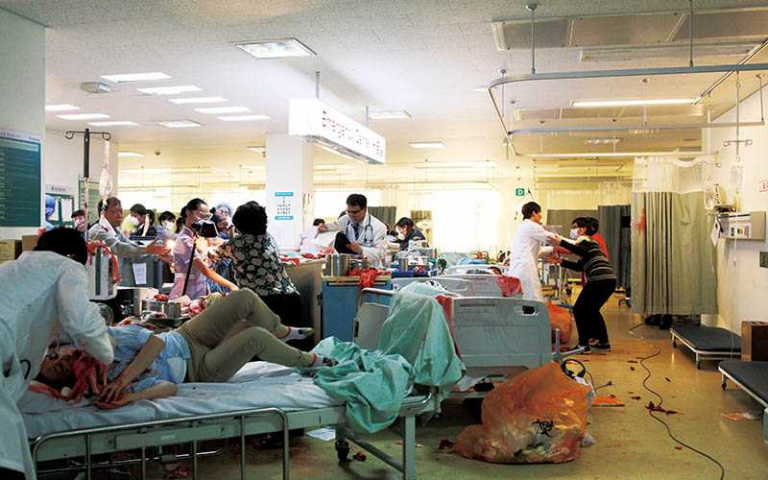 【影爆點】翁煌德:《流感》 害死人的未必是病毒