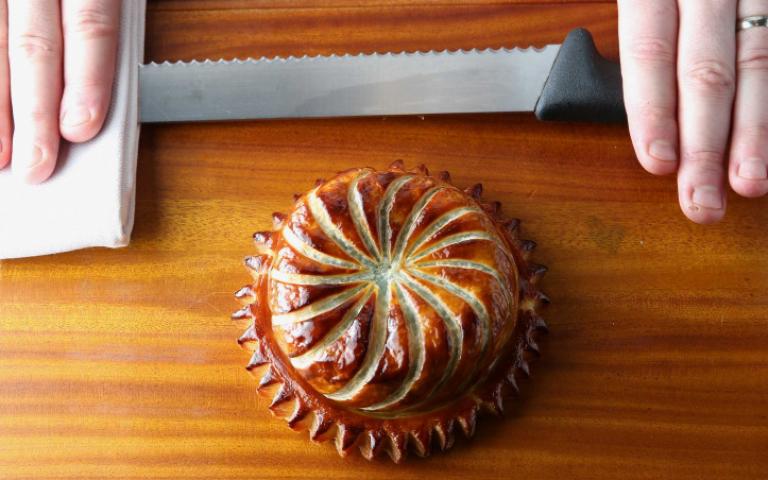 米其林餐盤推薦法式餐廳 重現主廚經典拿手菜