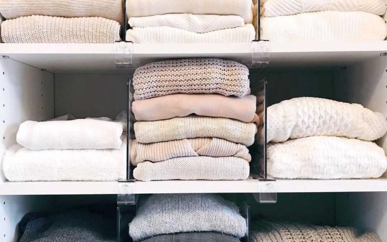 收納必備的五件小物!椅子不是讓你疊衣服用的 手刀購入平價法寶讓你房間煥然一新