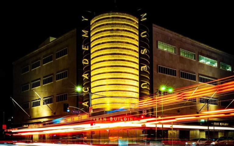 9月開幕日確定!洛杉磯「奧斯卡電影博物館」,首展再現宮崎駿60年奇幻職業生涯!