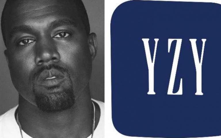 肯爺聯手GAP簽下10年合約 推Yeezy GAP服飾系列