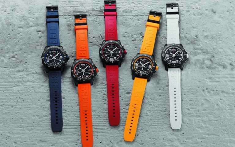 終極奢華輕量運動時計!百年靈「Endurance Pro」腕錶 溫度補償調節機制石英超神準