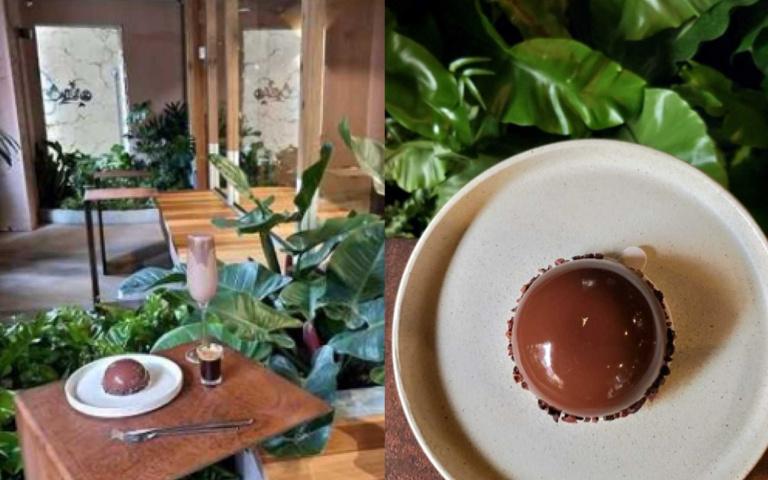 當巧克力不只是巧克力 全台首間Bean to Bar產區最多的巧克力專門店誕生