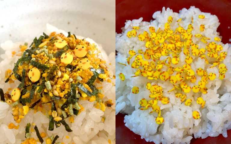 自煮到沒招了嗎?拌飯神器「小雞海苔香鬆」超Q萌,絕對讓人食慾大增!