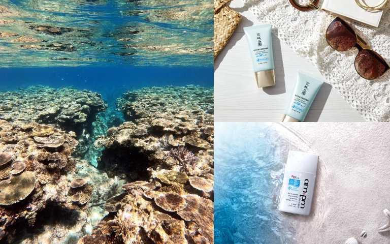 新冠肺炎教會我們的事!從救台灣生態環境開始做起,用『真正零汙染的友善防曬霜』保護我們自家的海洋生態!