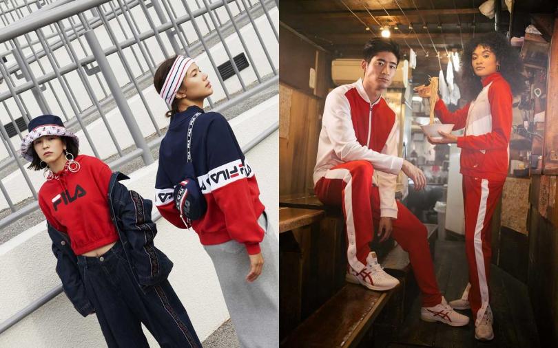 為東京奧運暖身!RETRO TOKYO為靈感 運動時尚重新定義新街頭潮味!