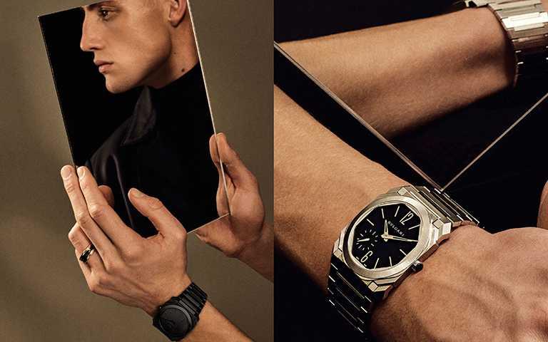 超薄究極新境界!寶格麗「Octo Finissimo Automatic」系列超薄腕錶向不可能挑戰