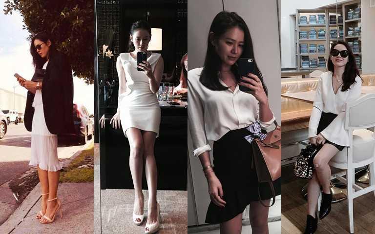 30+女生妳應該這樣穿!學孫藝珍的優雅風穿搭技巧 她的私服套套都是大寫的美呀