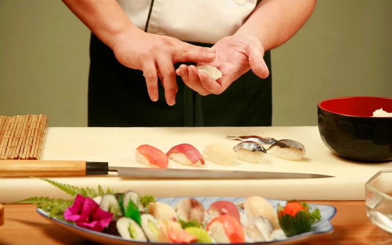 「挑壽司」就能看清一個人!日本超有趣心測,沒玩過真的不行