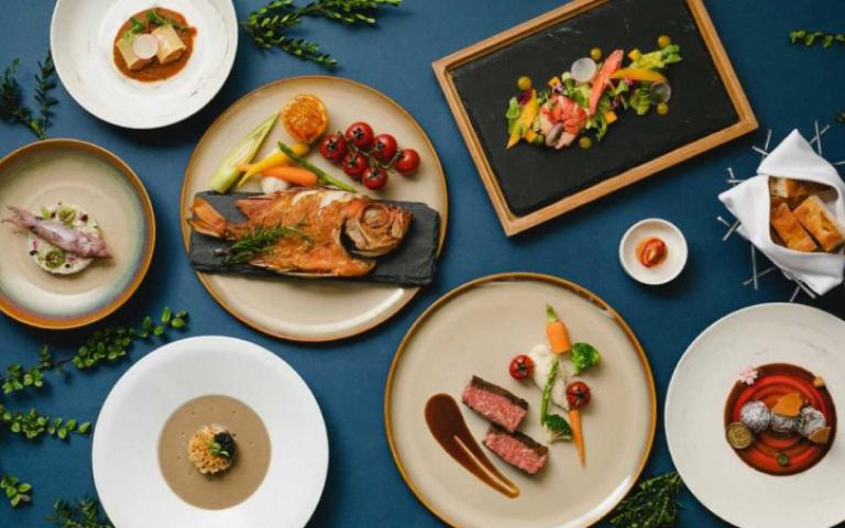 新廚上任玩轉義菜 GUSTOSO重新演繹義國特色美味