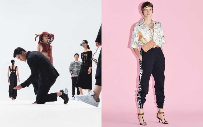 街頭之聲:adidas Original攜手台灣設計師APUJAN、STELLA McCARTNEY推出奈良美智聯名系列...潮流與時尚的聯手出擊