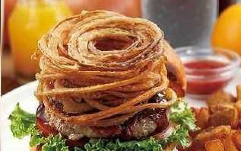 浮誇漢堡2/講求細節WakuWaku Burger