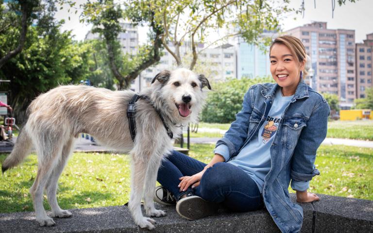 【寵物情緣】擺脫狗不理體質 大霈巧遇一隻挑食怪