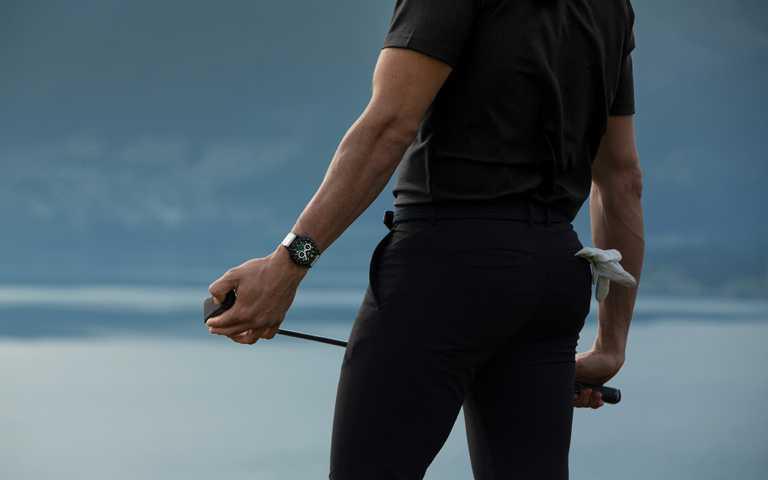 穿戴精準科技掌握動感生活!泰格豪雅「CONNECTED智能腕錶」亮眼新衣迎夏季