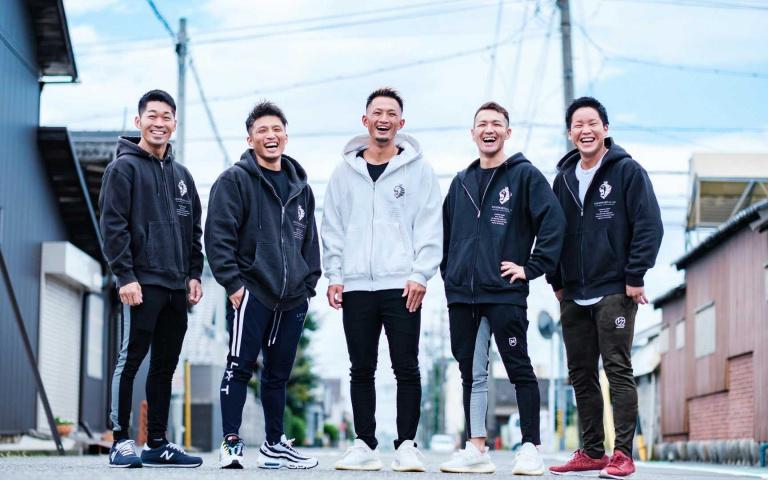 日本「最Man」長照機構!員工每天需健身兩小時還有健身補助金