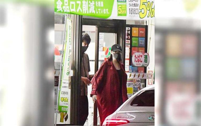 竹內涼真爆緋聞 傳與周杰倫MV女主角半同居