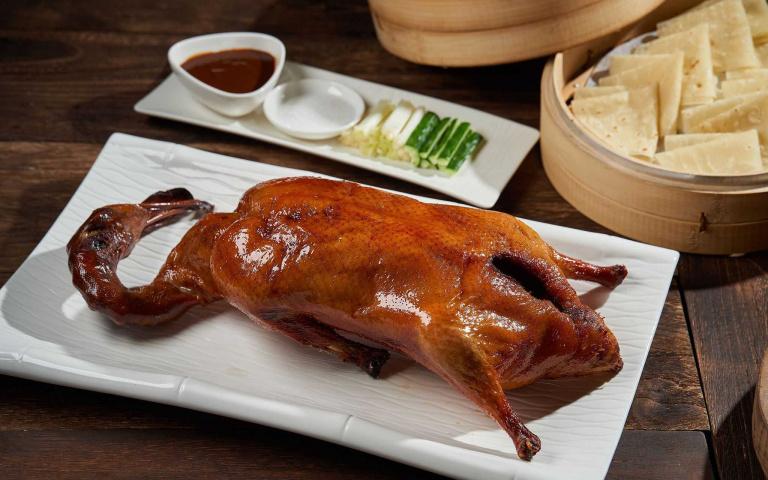 烤鴨控集合!皮脆肉香、吃法多元 激發你的「最餓感」