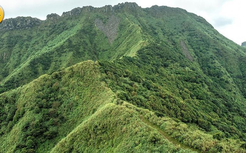 台北旅展必看國家館 「2020脊梁山脈旅遊年」五大山脈遊程和贈獎