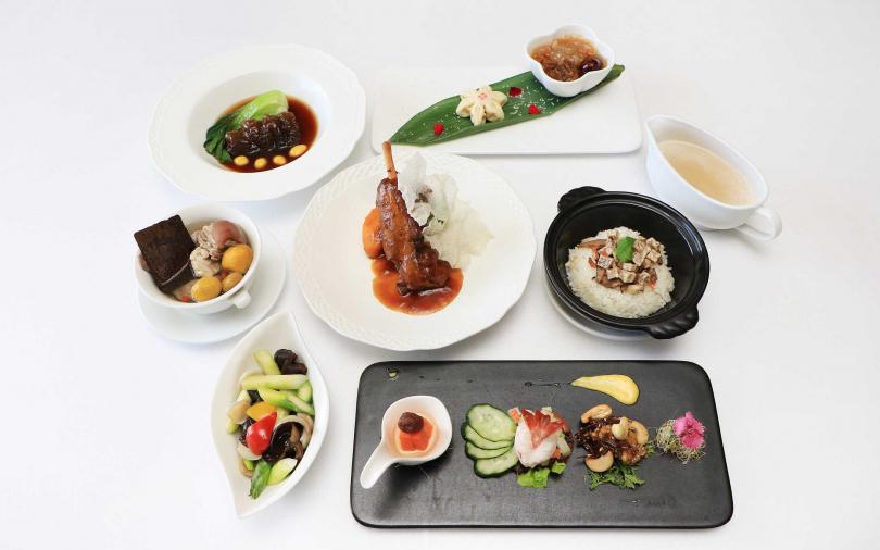 到日月潭享受一場舒心之旅 主廚以南投在地食材設計漢方養生料理