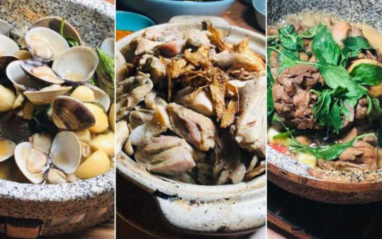 這冬真的太補了!啤酒入菜鍋物料理、人蔘雞買一送一 暖胃又暖心