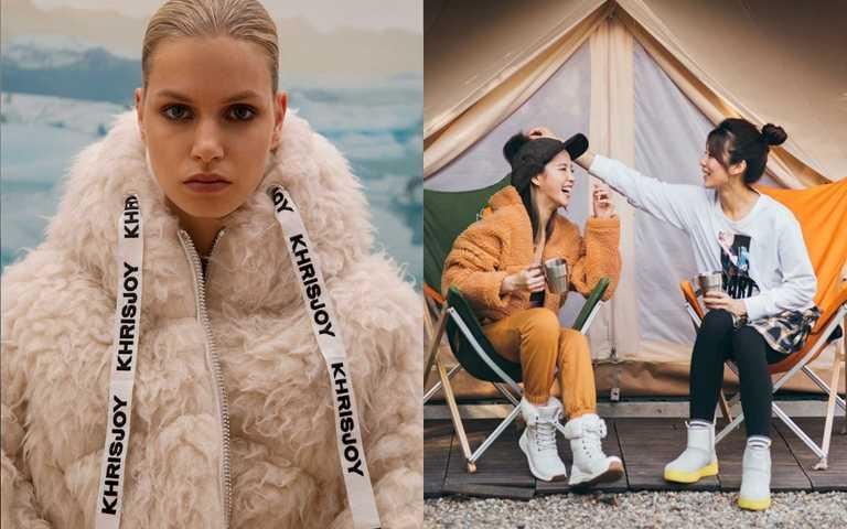 終於今年可以大穿羽絨衣了!各品牌狂推雪靴、羽絨服,西裝外套版型羽絨服、山系雪靴,還有更多可愛時髦的新設計!
