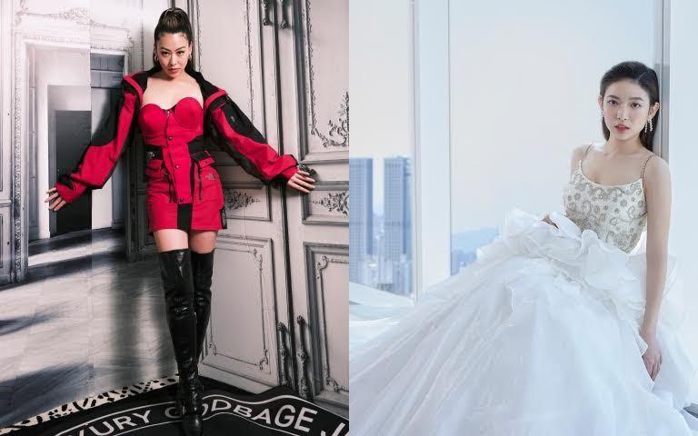 UPCYCLE開啟永續新篇章:周裕穎重組大師作品、JASMINE GALLARIA大膽回收舊作重製婚紗