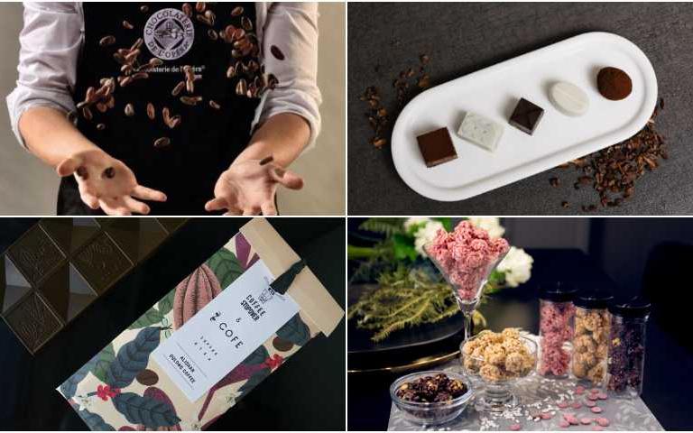巧克力控請注意!超過50個品牌齊聚 風格盛宴「黑金派對」重磅登場