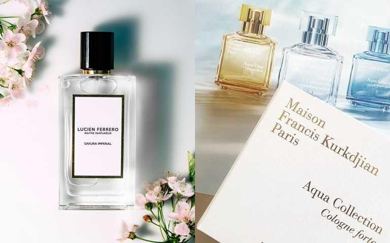 """姐噴的不是香水,而是""""質感""""兩個字!最值得收藏的清新系高級感香氛再+1!"""