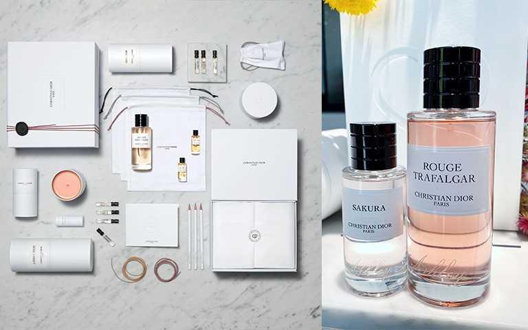 最奢華的洗手體驗!DIOR推出絕美洗手乳,還有免費香氛禮盒包裝