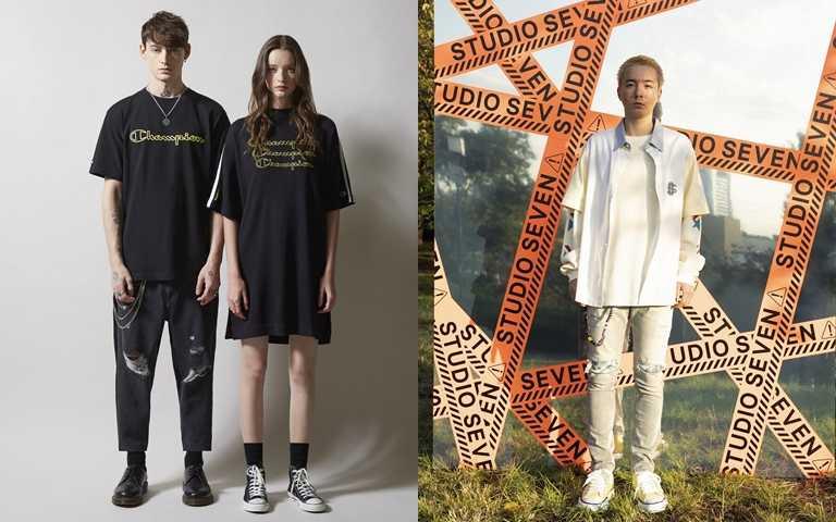 夏日型男穿搭新提案!跨界聯名帶動「潮感休閒」 沒有刻意搭配就被列為時尚分子!