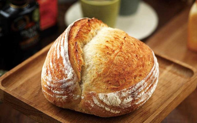 宜蘭人氣麵包店3/ca:san 宜蘭米揉進麵包