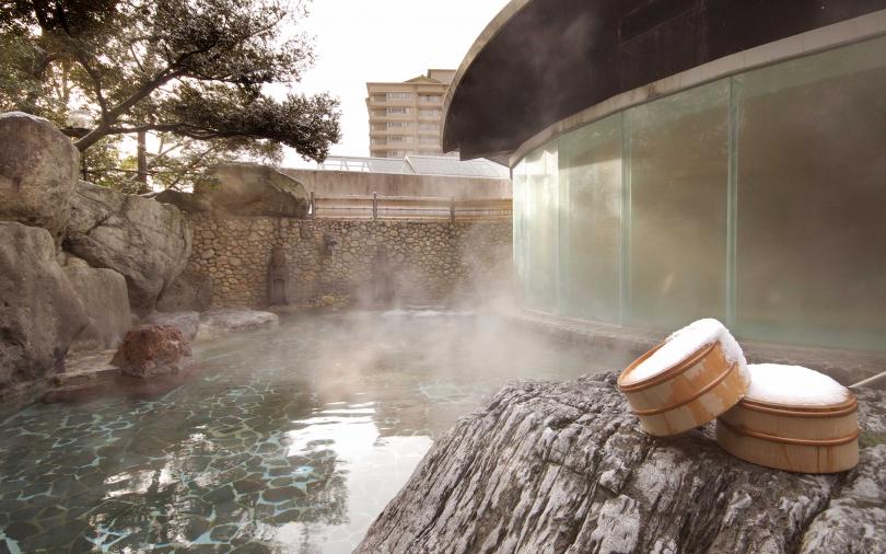 天冷泡湯指南!台灣人最愛5大日本溫泉 體驗傳統湯揉