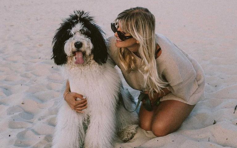 人類最好的朋友不是說假的!養狗5大好處,幫助身體更健康!