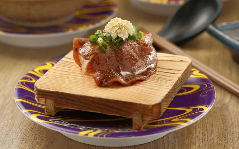 銷魂話題壽司2/主廚自慢 單點