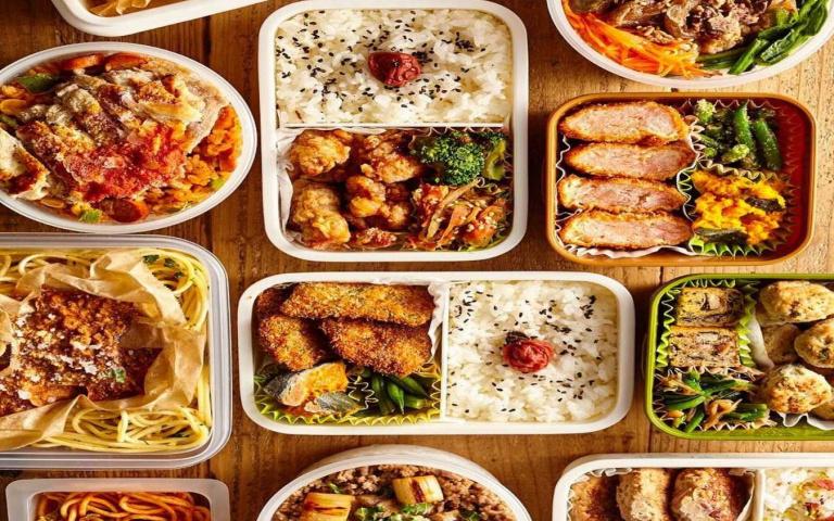 吃得美味又時尚!高顏值環保便當盒推薦!