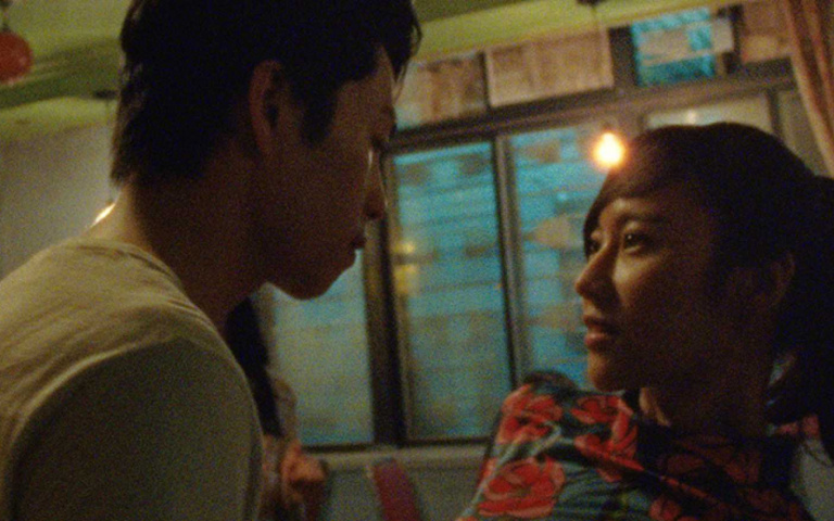 台裔艾美獎編劇 回家鄉拍出台灣味電影