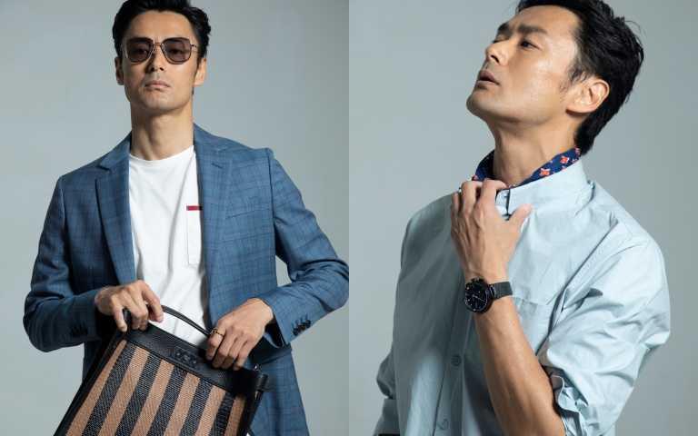 女生在街上都會多看你一眼 男生就該提大包和時髦太陽眼鏡!有了這兩樣立馬變身韓國歐巴