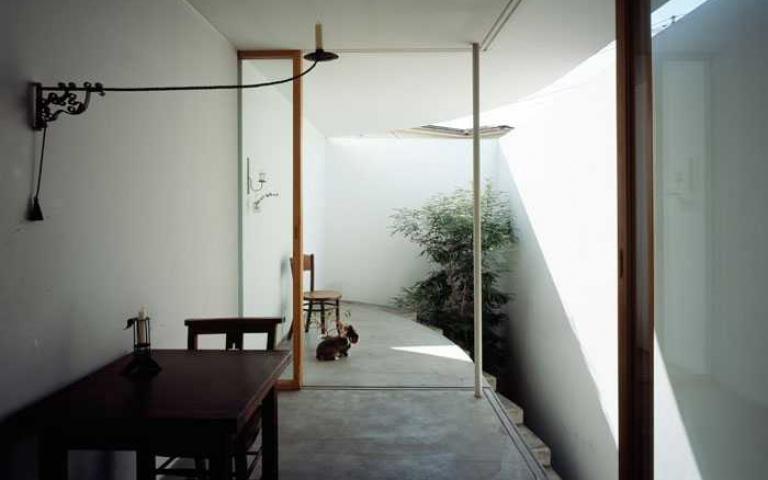 最會借「光」的房屋設計!日本「保坂 猛」 Takeshi Hosaka~