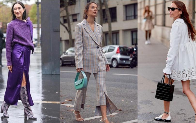 2020春夏時裝周 拷貝場外潮人穿搭必備3大重點