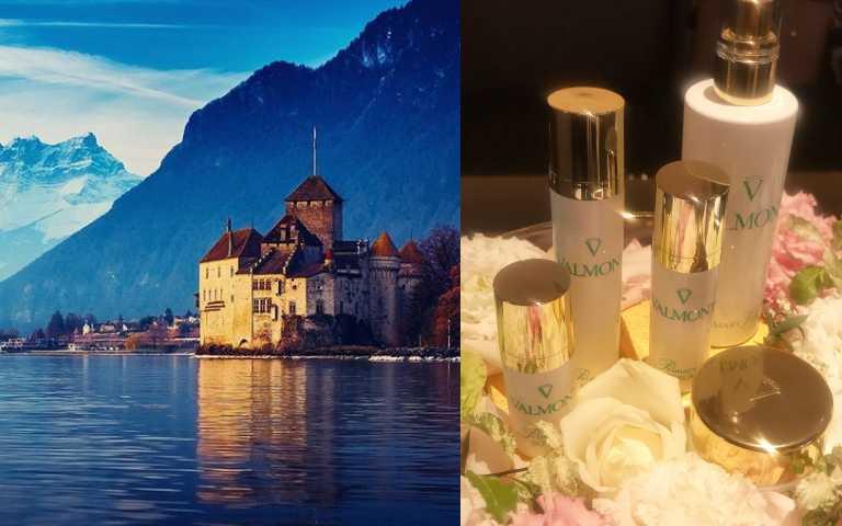瑞士頂級保養品,首度推出痘痘肌橡皮擦、神級抗敏常備系列,讓你的口罩痘痘肌停下!