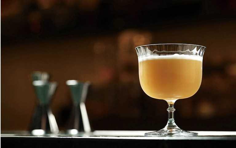 風格調酒1/酒鈅酒NITE NITE 中西玩混搭