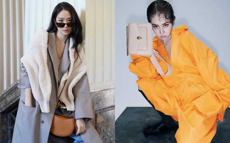 夏時尚必備,今年必選『嗆色』系名牌包款就是它們!揹上也太潮了!