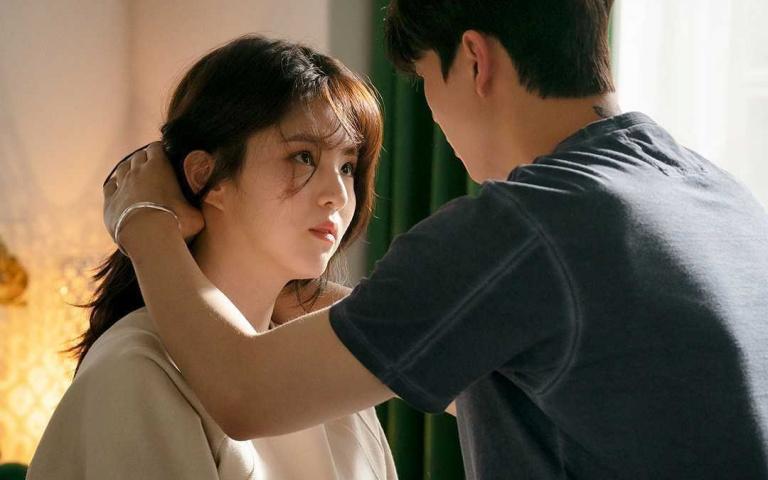 「雖然跟她還沒有分開,但我喜歡的是妳」《無法抗拒的他》渣男金句,毀三觀引發血淚共鳴!